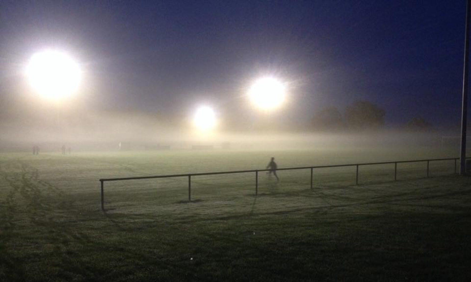 FC Geest 09 O/R/B